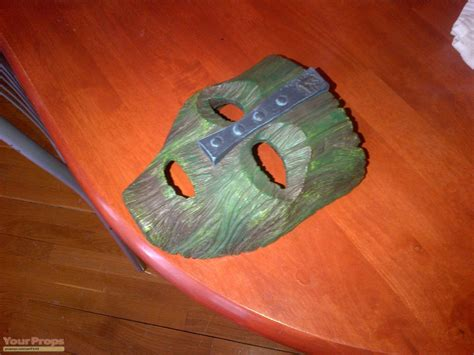 from the mask the mask loki mask replica prop