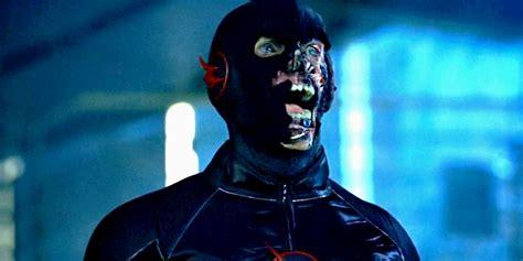 Black Flash black flash s return on legends of tomorrow explained