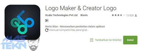 Aplikasi Membuat Logo Online Shop Di Android | 10 daftar aplikasi pembuat logo logo maker di smartphone