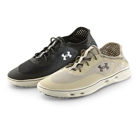 under armoir shoes under armour hydro deck boat shoes 619528 boat water