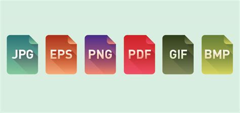 format file types vector raster jpg eps png what s the difference