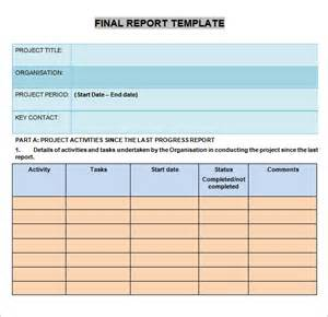 high school progress report template progress report templates 7 free documents in pdf word