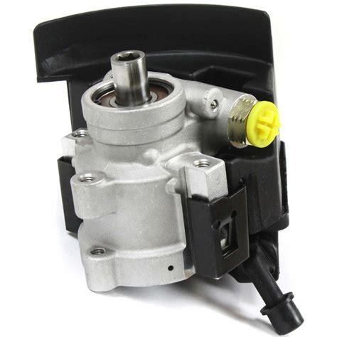 electric power steering 2004 volvo s40 user handbook new power steering pump w reservoir volvo c70 98 960 s70 v70 850 97 96 95 1998 ebay
