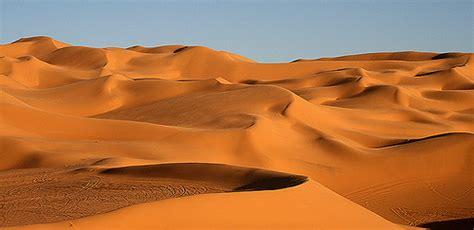 deset of libya by azaga ツ