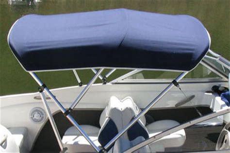 boat canopy window vinyl marine details custom canvas