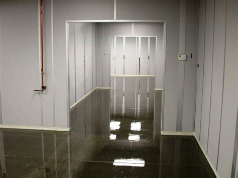 commercial   REDRHINO   The Epoxy Flooring Company