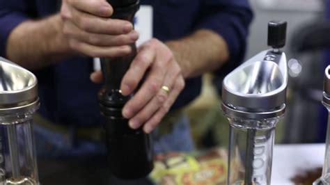 Et Coffee scaa 2016 show highlights orphan espresso lido 3 lido e