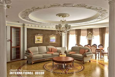 How To Interior Design by How To Create A Real Classic Interior Design