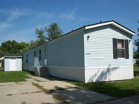 commander limited mobile home for rent macomb 520113