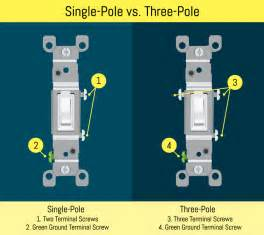 single pole switch and outlet switched wiring pole free printable wiring diagrams