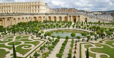 giardino di versailles arte topiaria come unire arte e natura dal ben giardini