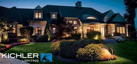 Outdoor Lighting In Guelph Nightscaping Services Types Of Landscape Lighting
