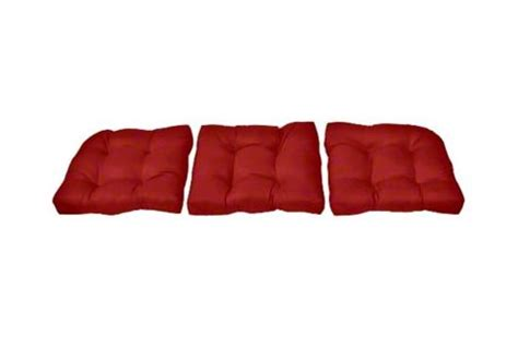 tufted couch cushions 3 tufted sunbrella sofa cushions 60 quot x 19 quot