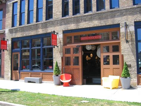 Furniture Stores Milwaukee Wi by Design Within Reach Furniture Stores 167 N Broadway