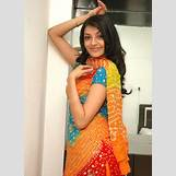 Kajal In Arya 2 Saree | 450 x 620 jpeg 42kB