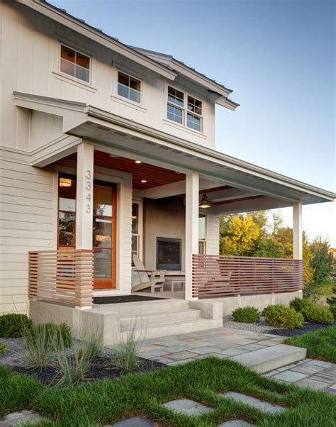 modern porches 25 best ideas about modern porch on pinterest modern