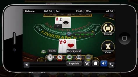 Make Money Playing Blackjack Online - real money blackjack und mobile phones sure thing