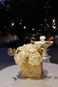 Gold Centerpieces Gold Centerpieces Wedding Reception Wedding Stuff Ideas