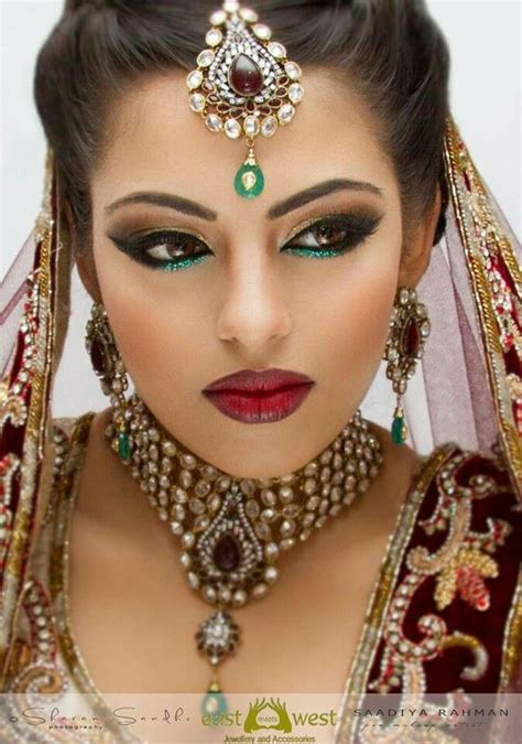 light makeup for indian wedding eye makeup