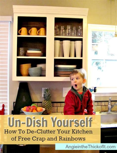 how to clean ikea kitchen cabinets how to de clutter the kitchen and have open cabinets