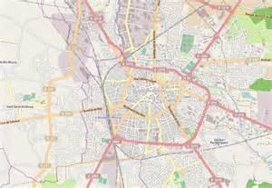 Carte et plan de bourg en bresse 01000 htel tourisme locations de