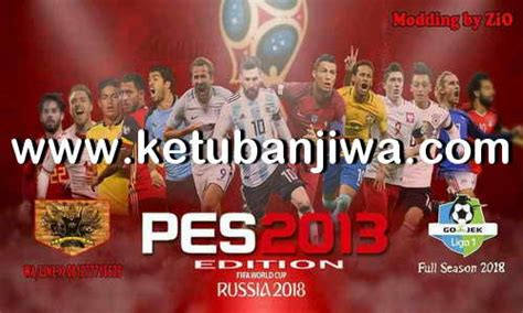Pes 2013 Summer Transfer 2018 Liga Gojek Cfw Ofw Ps3 pes 2013 ps3 winter 18 world cup edition by zio