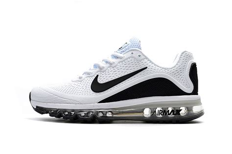 most popular sneakers most popular nike air max 2017 5 kpu white black 898013