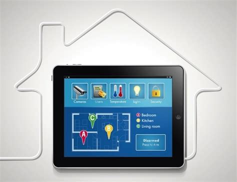 home automation alliances bob vila