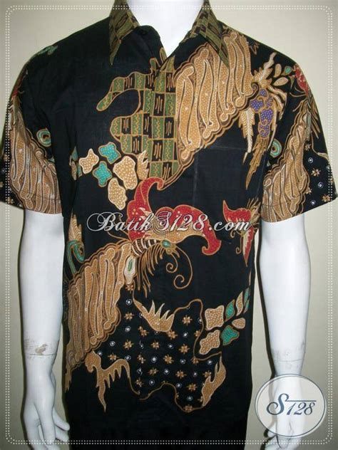 Sprei Batik Halus T T S hem batik tulis halus kemeja batik motif abstrak
