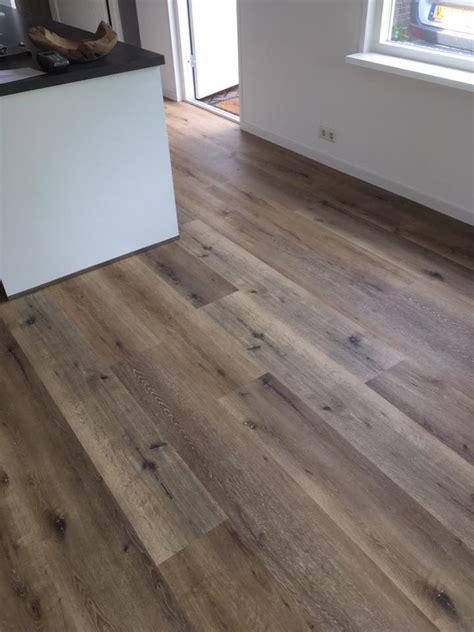echte houten vloer pvc stroken net een echte houten vloer van oort