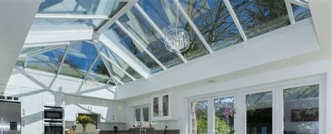 K2 Conservatory Roofs - k2 lantern roofs trade conservatories direct