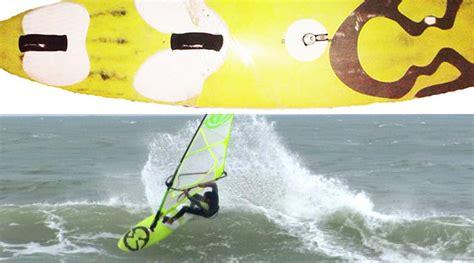tavole da windsurf tavole da windsurf con 2 footstraps