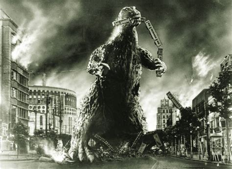 japan s green monsters environmental commentary in kaiju cinema books godzilla returns the japan times
