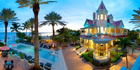 hoteles en key west hoteles en cayo hueso trayectorio
