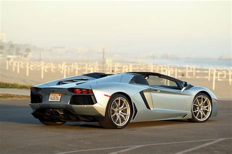 What Is The Price For A Lamborghini Aventador by 2015 Lamborghini Aventador Roadster Review Caradvice