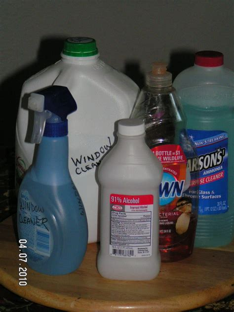 the best window cleaner bigoven