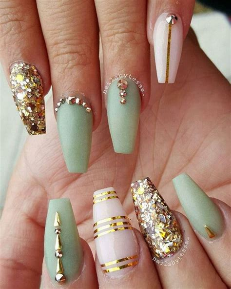 Www Nail Designs by 17 Best Ideas About Acrylic Nail Designs On