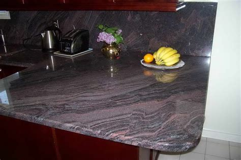 Paradiso Granite Countertops by Gallery Kitchen Bathroom Countertops Granite Quartz