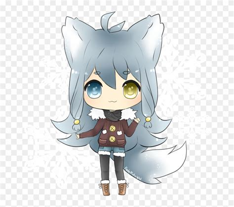 anime chibi wolf wolf chibi adorable kid anime pictures www picturesboss