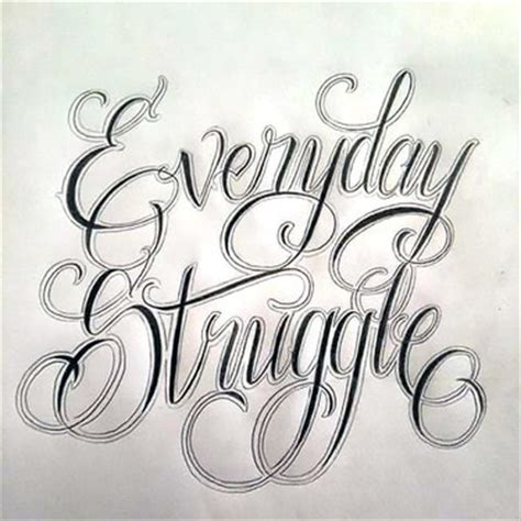 struggle tattoos designs 23 designs representing struggle