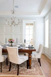Dining Room Paneling Our Favorite Design Trends Of 2016