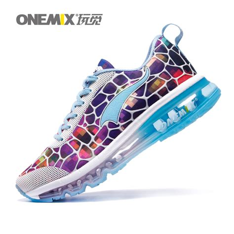 sale athletic shoes onemix sale running shoes new 5 colors cushion