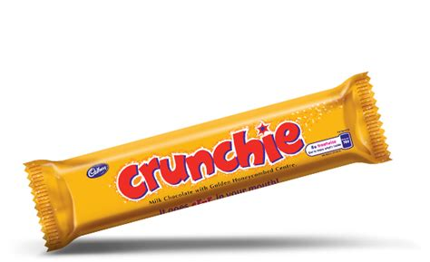 Holiday Chocolate Crunchie