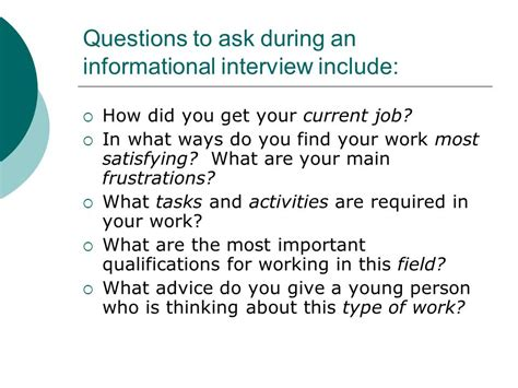 What Questions To Ask Your Mba Interviewer by Questions To Ask Interviewer During Gidiye