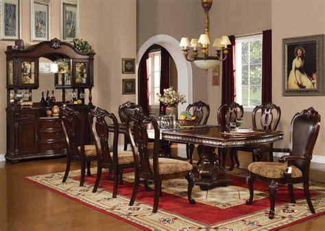 ANONDALE BEAUTIFUL DINING SET ? KB Home Furnishing