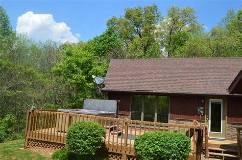 Cabin Rentals Southern Indiana by Patoka Lake Cabin Rentals With Tubs In Southern