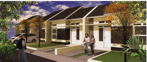 Termurah Dan Terbaru rumah dijual rumah termurah dan terbaru di citayam dp