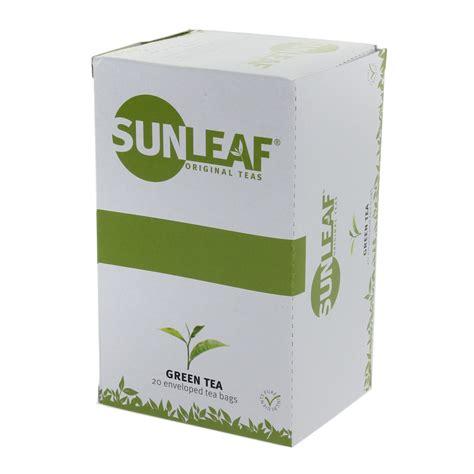 Sinensa Green Tea sunleaf green tea africa a social enterprise