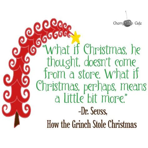 items similar  dr suess   grinch stole christmas quote vinyl wall   etsy