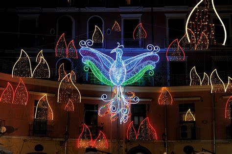 salerno illuminazioni natalizie d artista a salerno 1 32